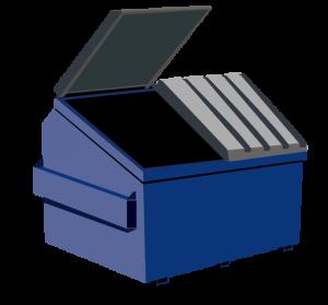 Dumpster Diva 855-305-7894 Dumpster Rental – Residential and Roll off Dumpsters Rentals
