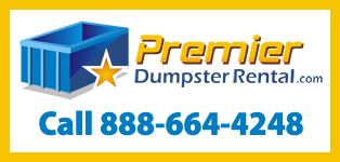 Premier Dumpster