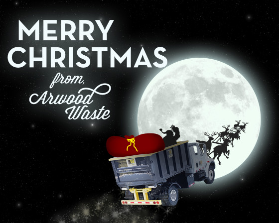 Merry Arwood Christmas - (800) 477-0854 Toll Free – Dumpster, Residential Roll Off Dumpster, Front Load Equipment, Commercial Dumpster, Construction Dumpsters, Medical Waste, Temporary Fencing and Demolition – Free Quote