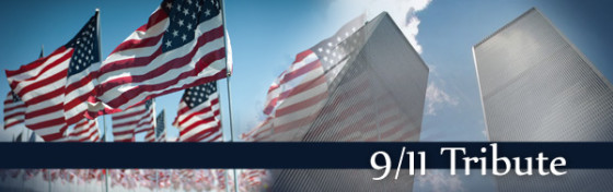 9/11 Tribute - Arwood Waste and Partners