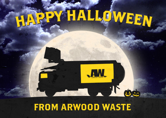 Halloween - (888) 413-5105 Toll Free – Dumpster, Residential Roll Off Dumpster, Front Load Equipment, Commercial Dumpster, Construction Dumpsters and Demolition – Free Quote