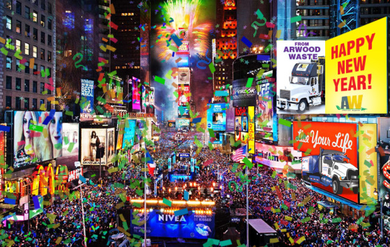New Year's Eve - (888) 413-5105 Toll Free – Dumpster, Residential Roll Off Dumpster, Front Load Equipment, Commercial Dumpster, Construction Dumpsters and Demolition – Free Quote
