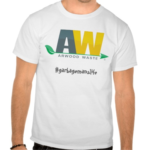 Awwaste Shirt
