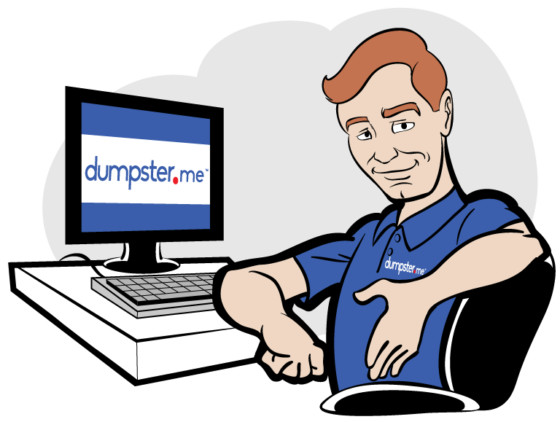 Dumpster.me Licensed Partnership | Becoming Your Own Waste Hauling Company