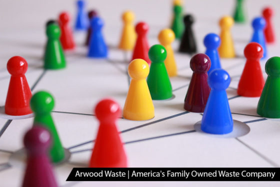 Products and Services for Success - Arwood Waste Business Partners to Improve your Business