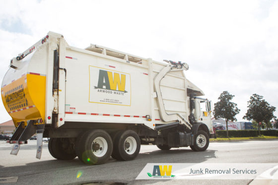 Junk Removal Service Guide | Junk Removal Services from Arwood Waste