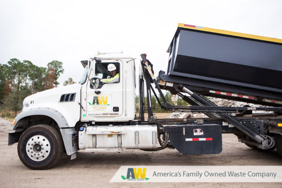 Arwood Waste Company Overview | Waste Removal and Sanitation Services from Arwood Waste