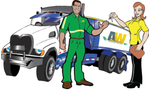 Arwood Junk Licensed Partnerships | Own your own junk removal company
