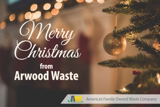 Merry Arwood Christmas - (888) 413-5105 Toll Free – Dumpster, Residential Roll Off Dumpster, Front Load Equipment, Commercial Dumpster, Construction Dumpsters, Medical Waste, Temporary Fencing and Demolition – Free Quote